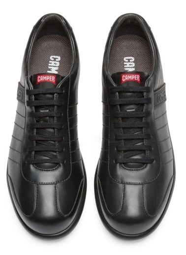 Camper Pelotas XL Sneakers Siyah